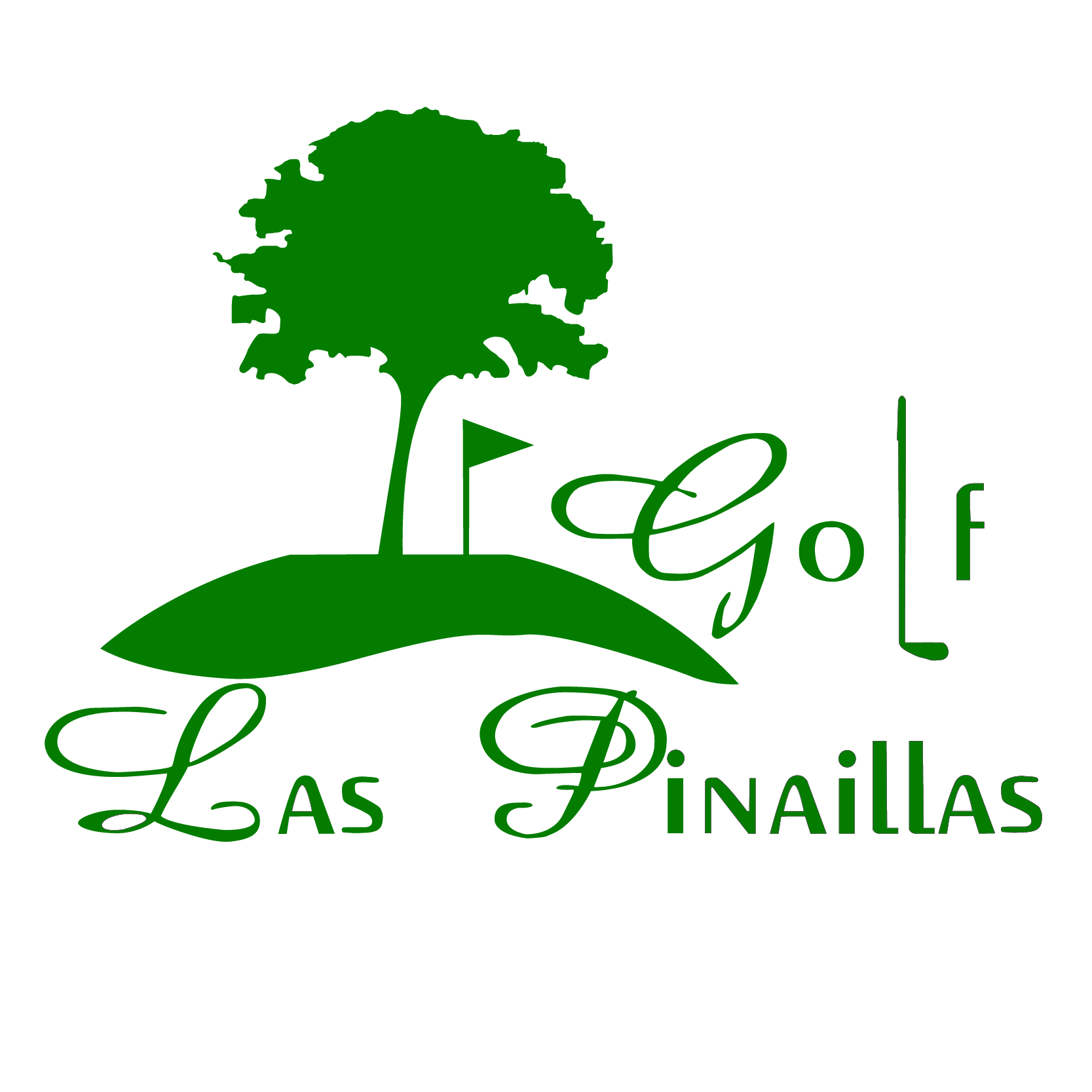 Golf Las Pinaillas